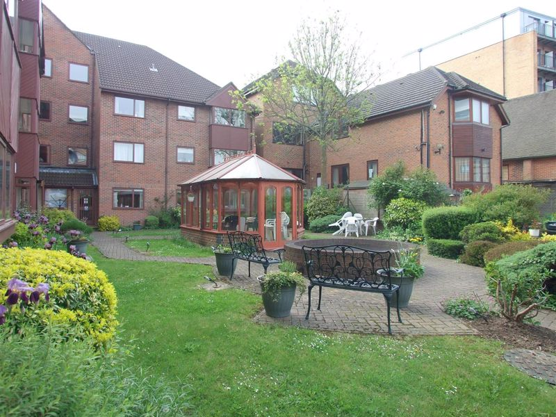Azalea Court, Whytecliffe Road South, Purley