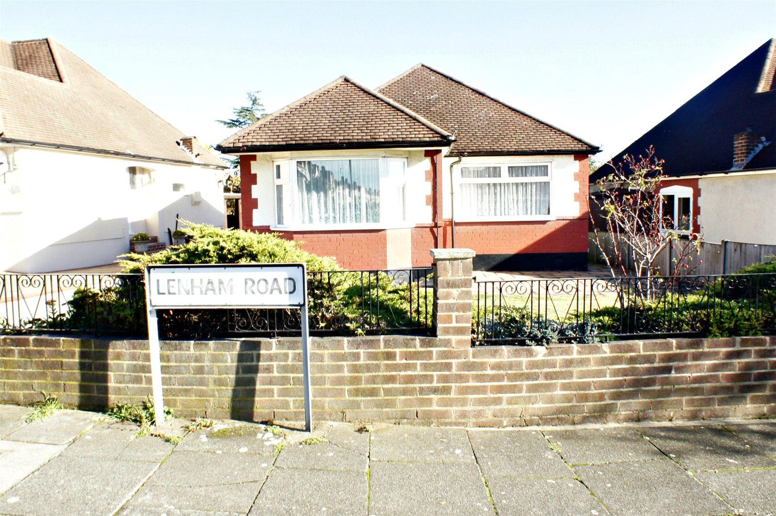 Lenham Road, Bexleyheath, Kent, DA7