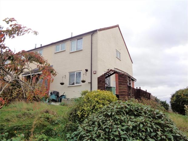 Rock Terrace, Ludlow, Shropshire