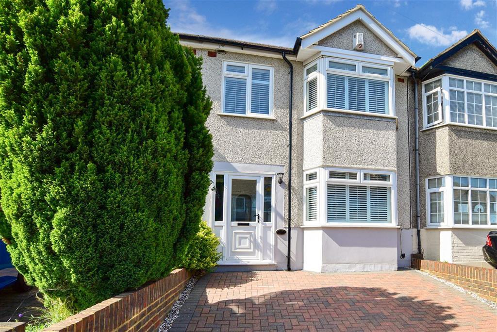 Dorchester Close, , Dartford, Kent