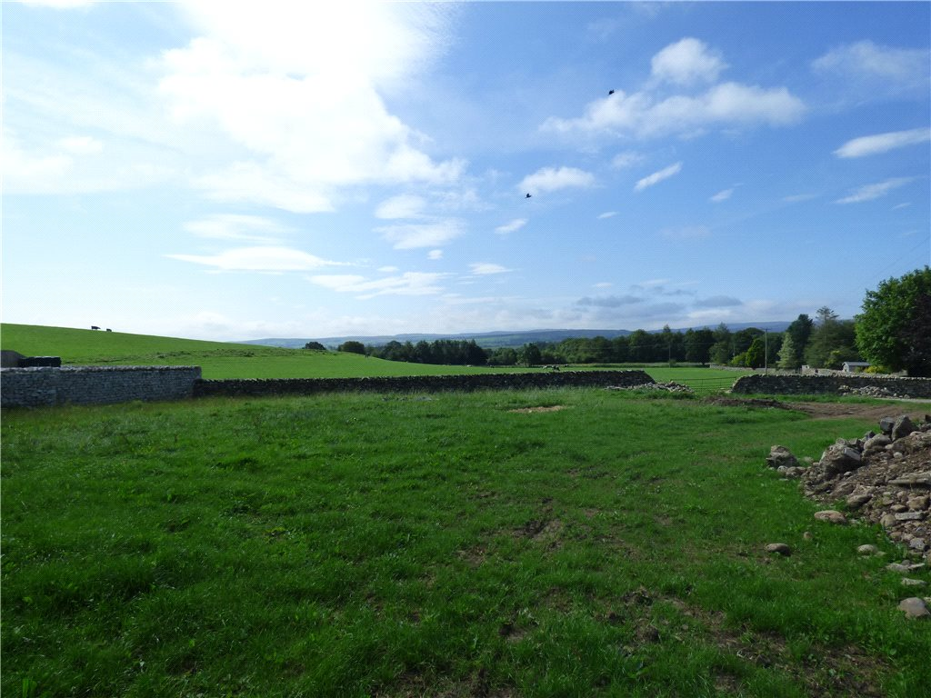 Land Adjacent To Fountain House, The Green, Clapham, North Yorkshire