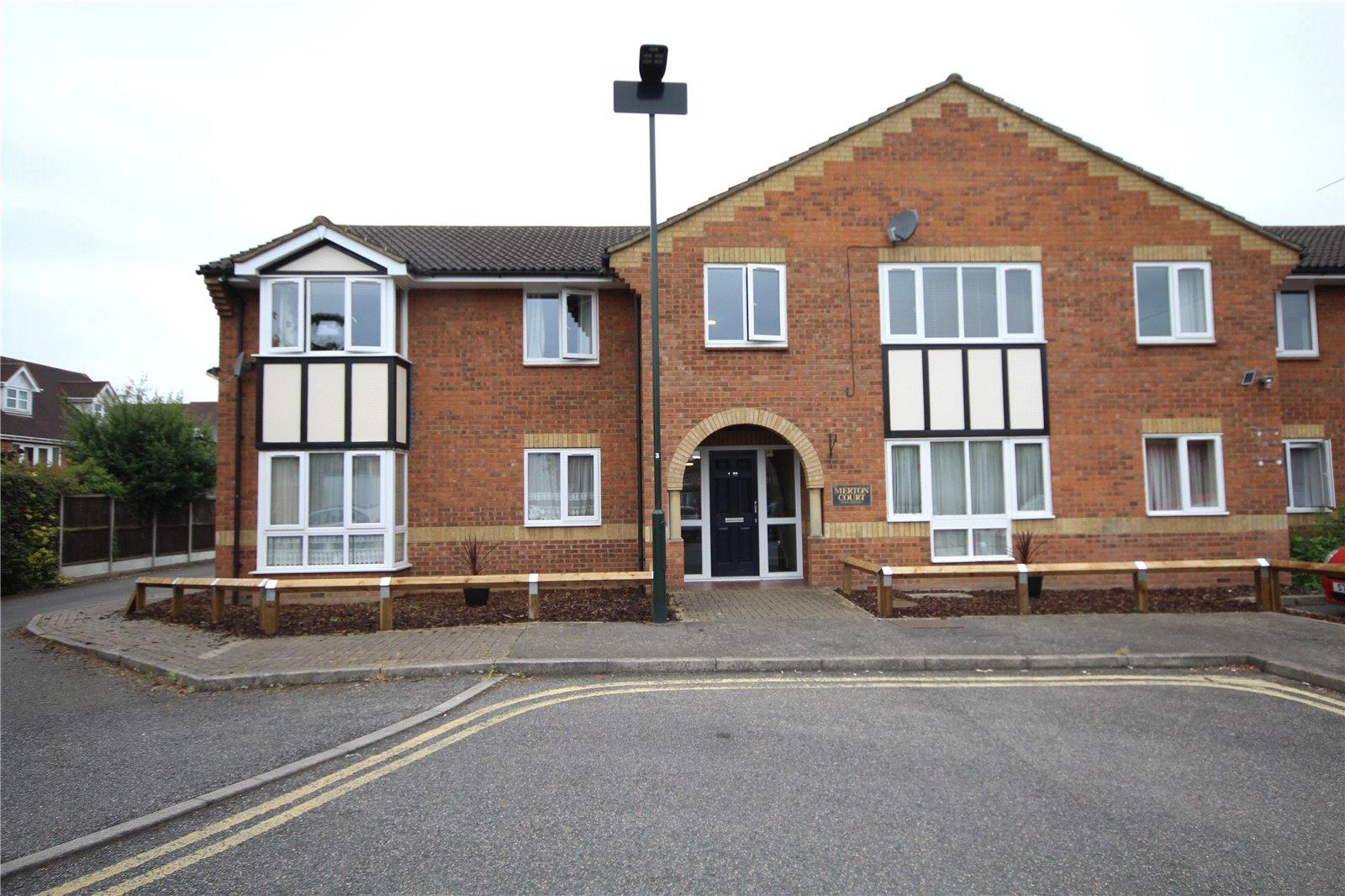 Merton Court, Church Road, Welling, Kent, DA16
