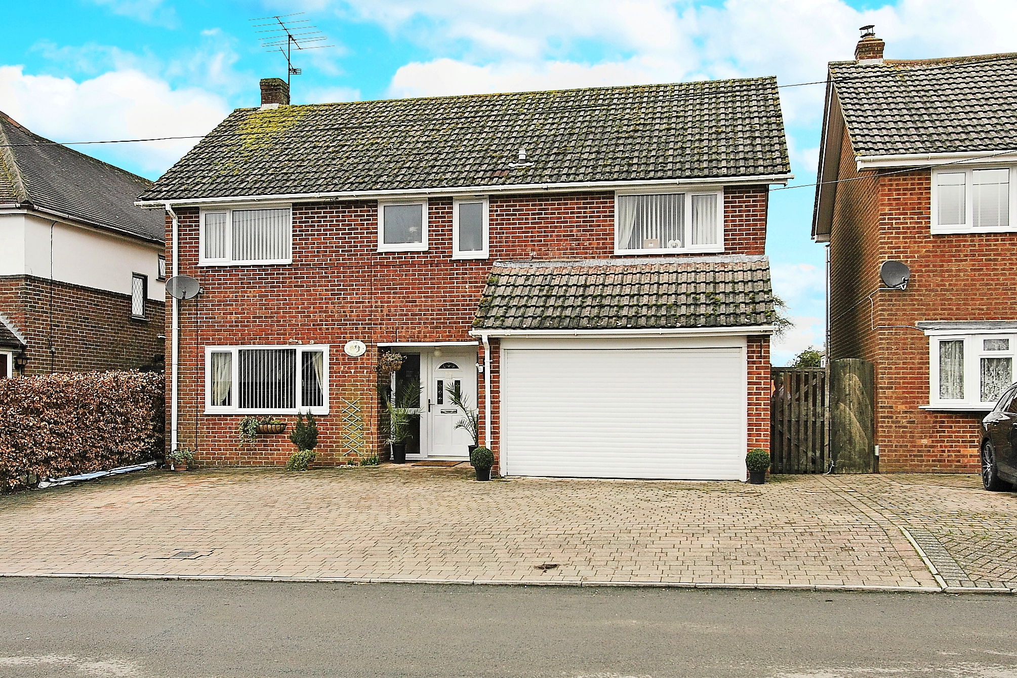 Ludgershall, Andover