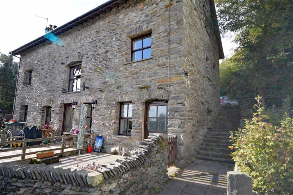 High Stable Cottages, Lindal In Furness, Cumbria