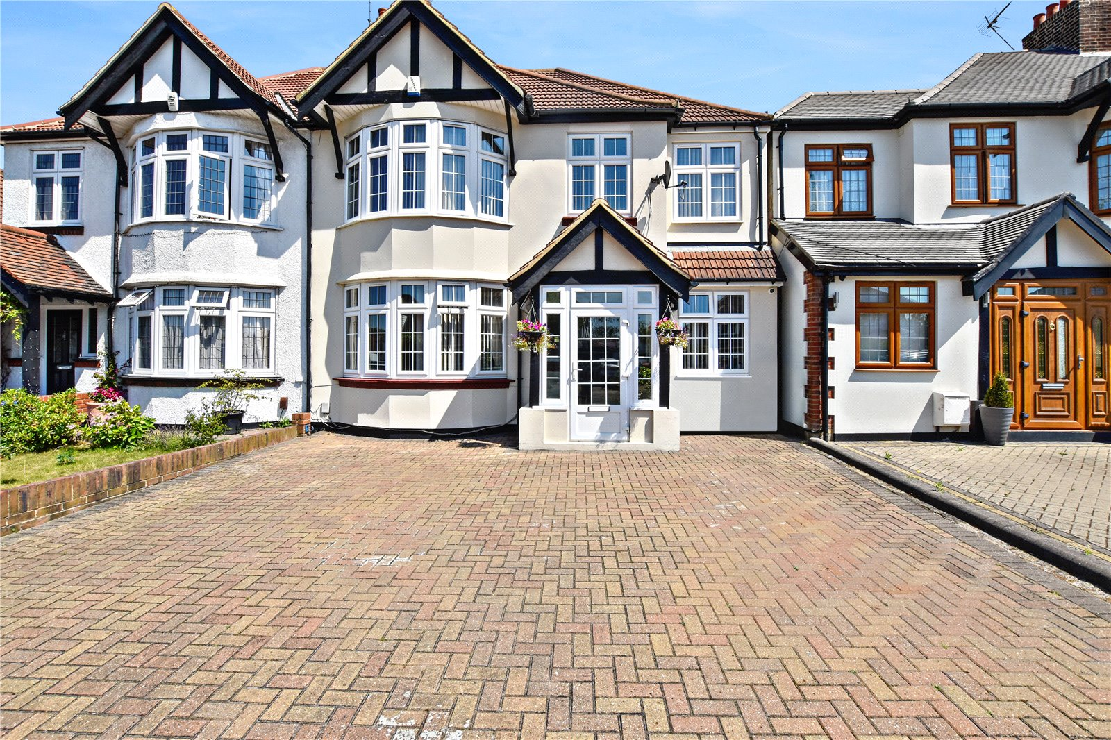 Upton Road, Bexleyheath, DA6