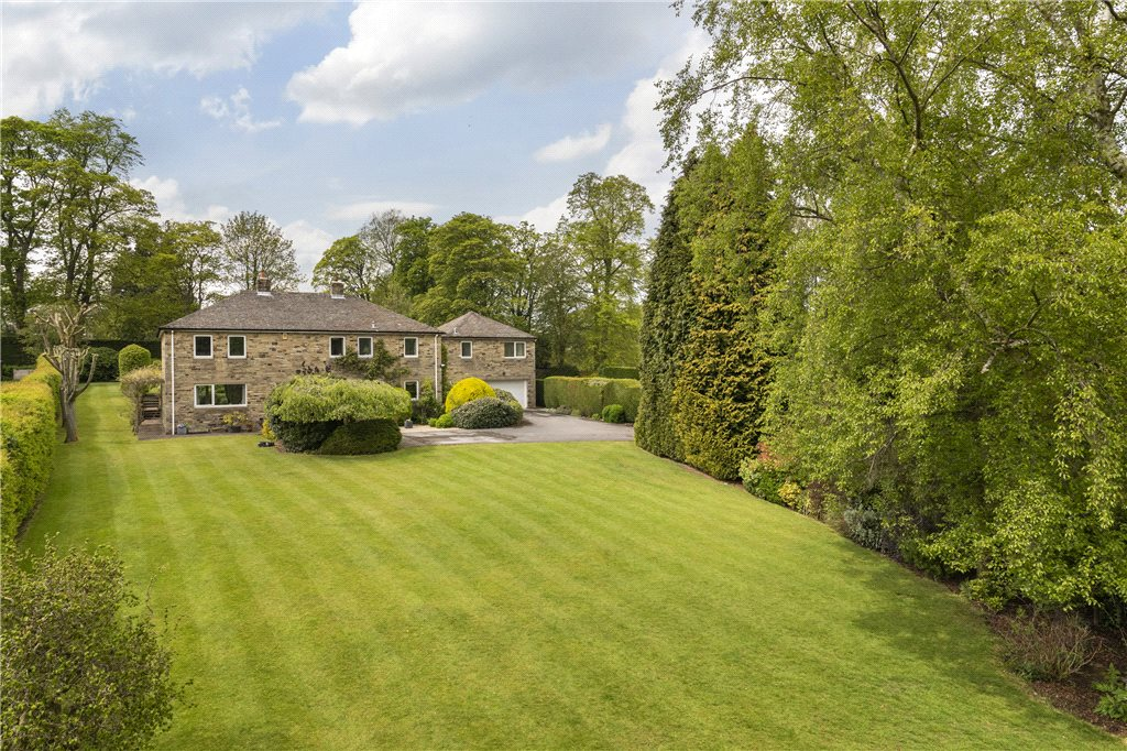 Greendyke House, Low Mill Lane, Addingham, Ilkley