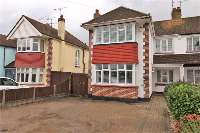 Eastwood Road North, Leigh-on-Sea, Essex, SS9