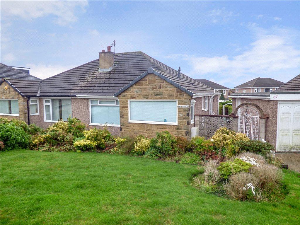 Southway, Eldwick, Bingley, West Yorkshire