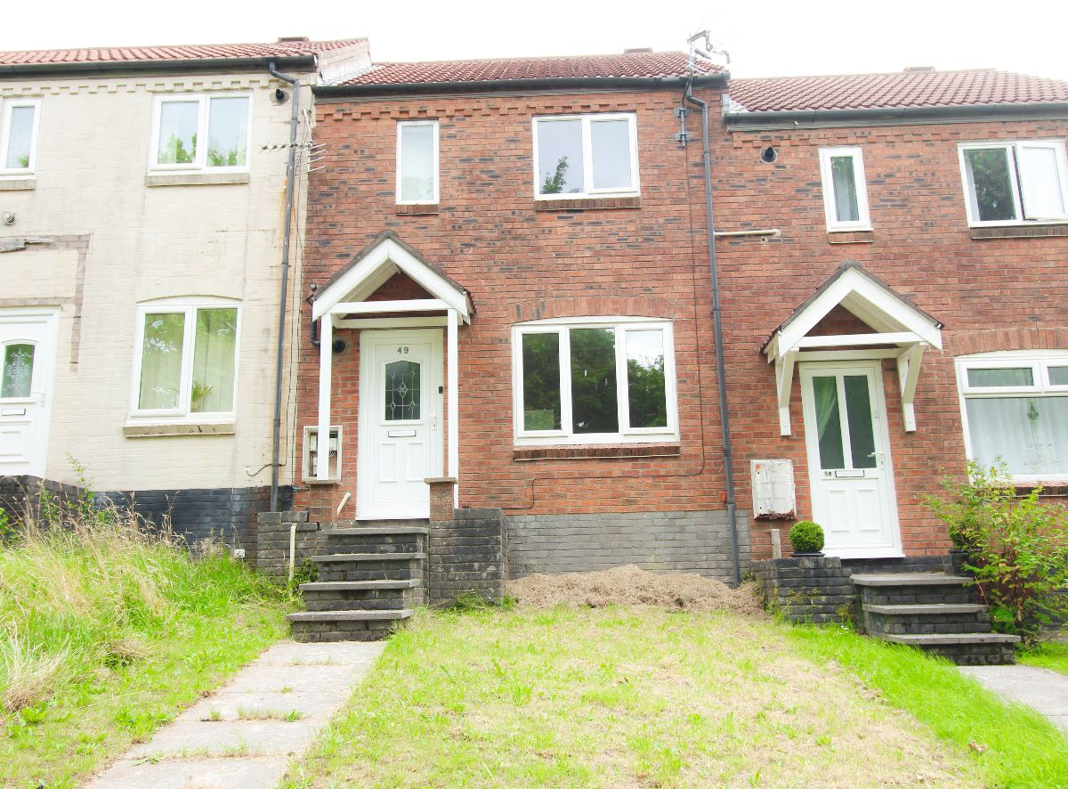 Twmbarlwm Close, Risca, Newport
