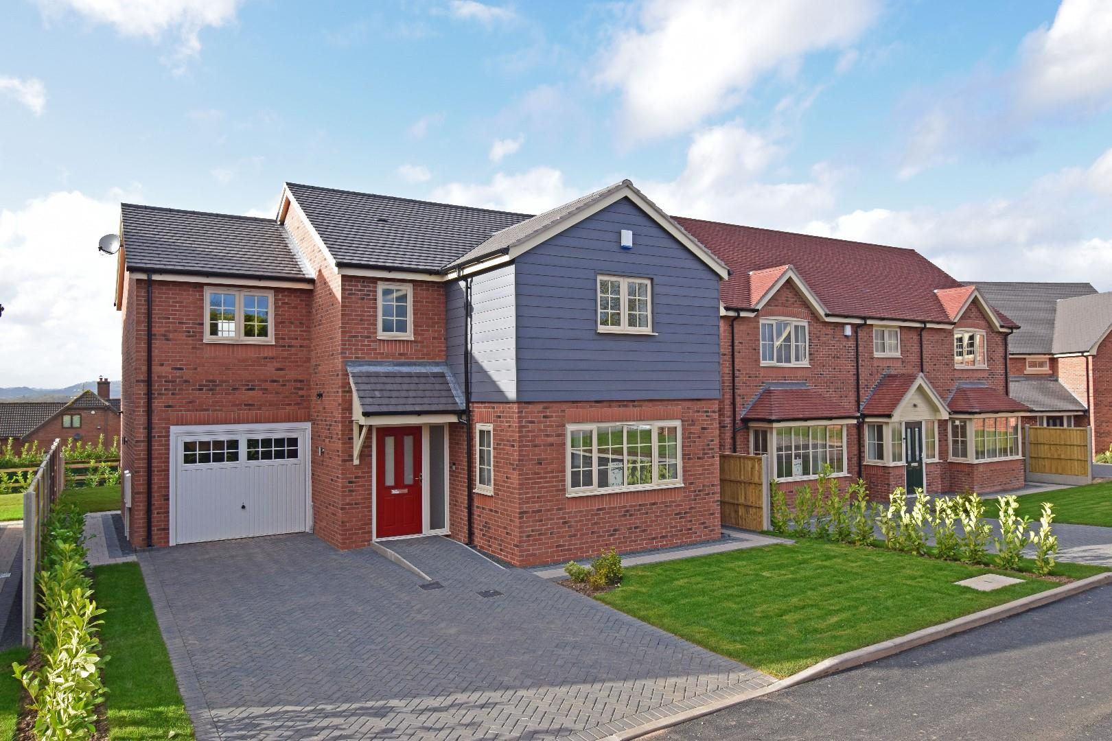 (Plot 4) 3 Peachley Court Close, Peachley Lane, Lower Broadheath, Worcestershire, WR2 6SA