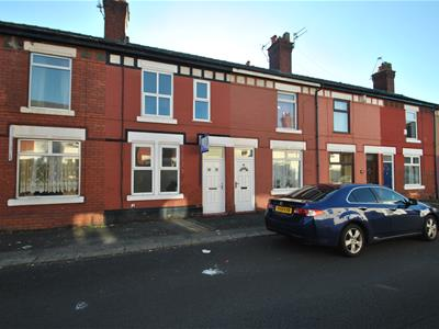 Slater Street, LATCHFORD, Warrington, WA4