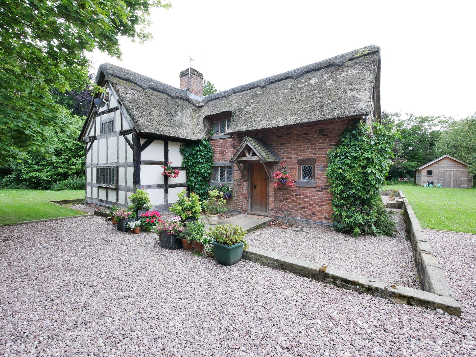 Manor Lane, Holmes Chapel