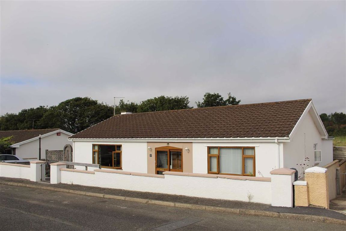 Priory Lodge Close, Milford Haven