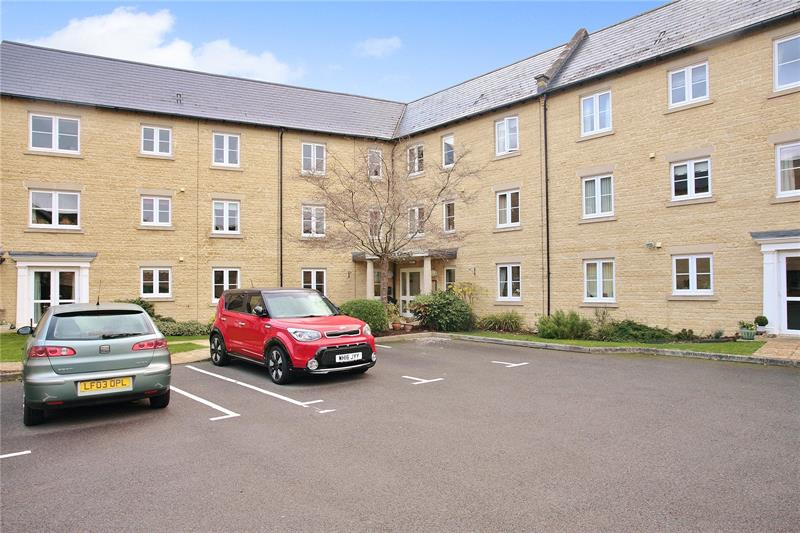Otters Court, Priory Mill Lane, Witney, Oxon, OX28
