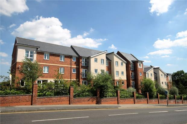 Cestrian Court, Chester le Street, County Durham, DH3