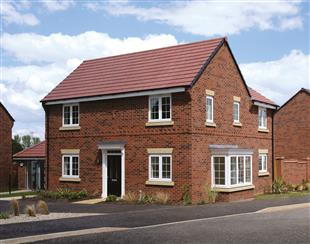Weavers Chase, Stourbridge Road, Parkgate, Kidderminster, DY10