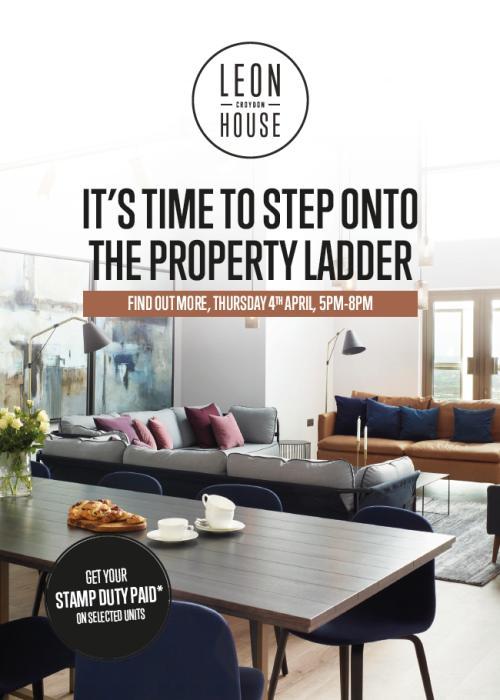 Leon House, 233 High Street, Croydon, CR0