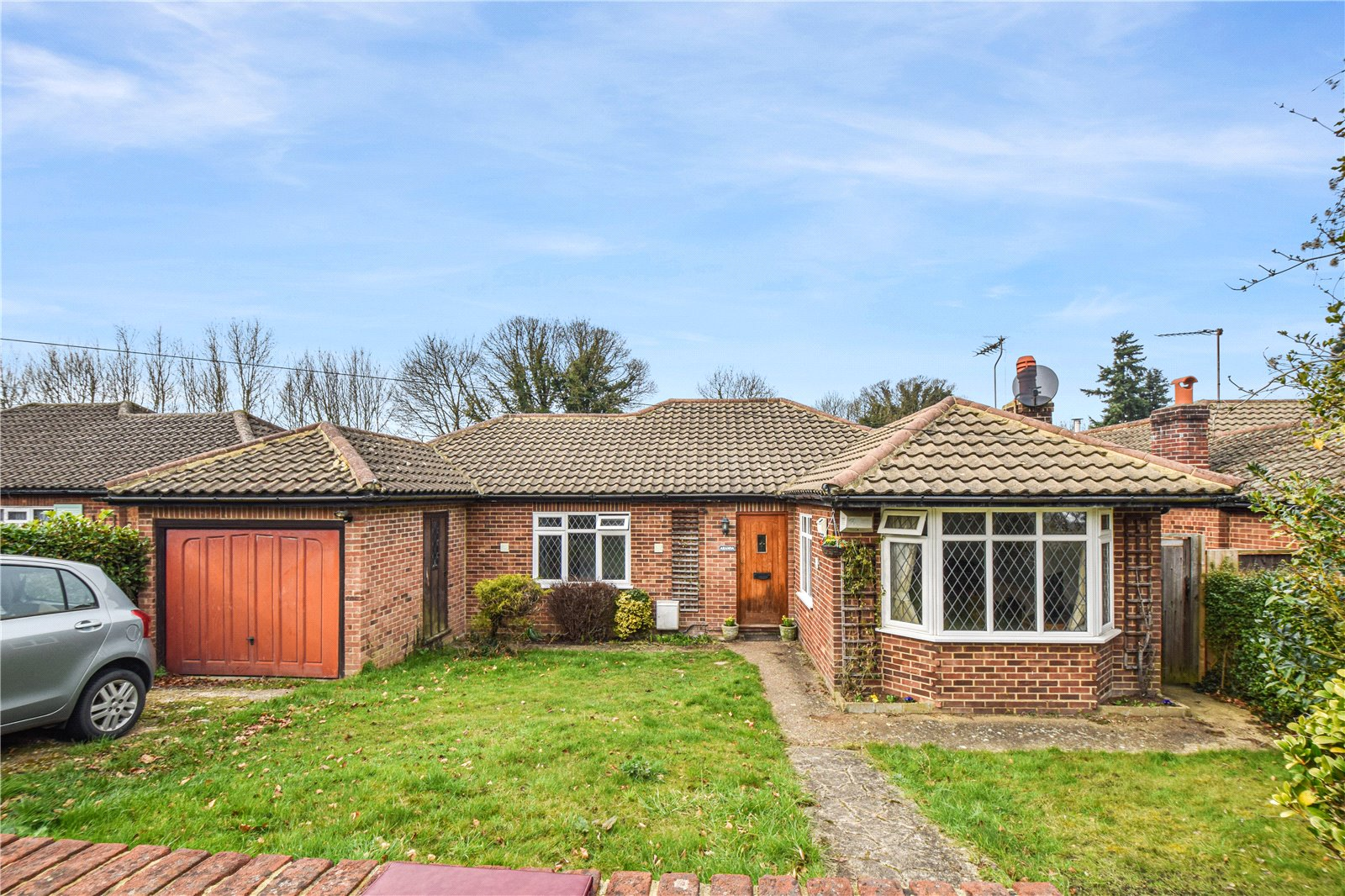 Station Road, Eynsford, Kent, DA4