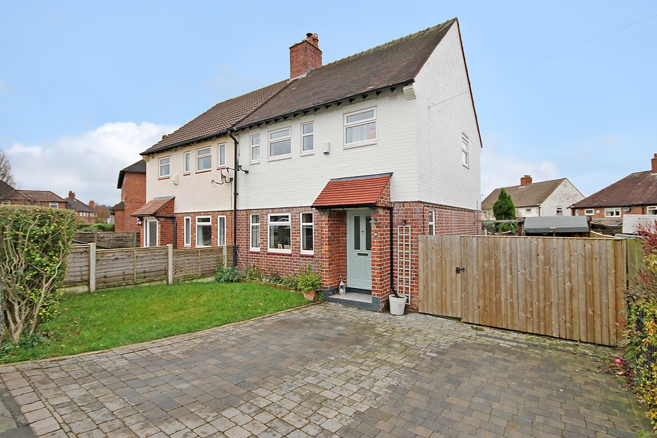 Greenfields Avenue, Appleton, Warrington, WA4