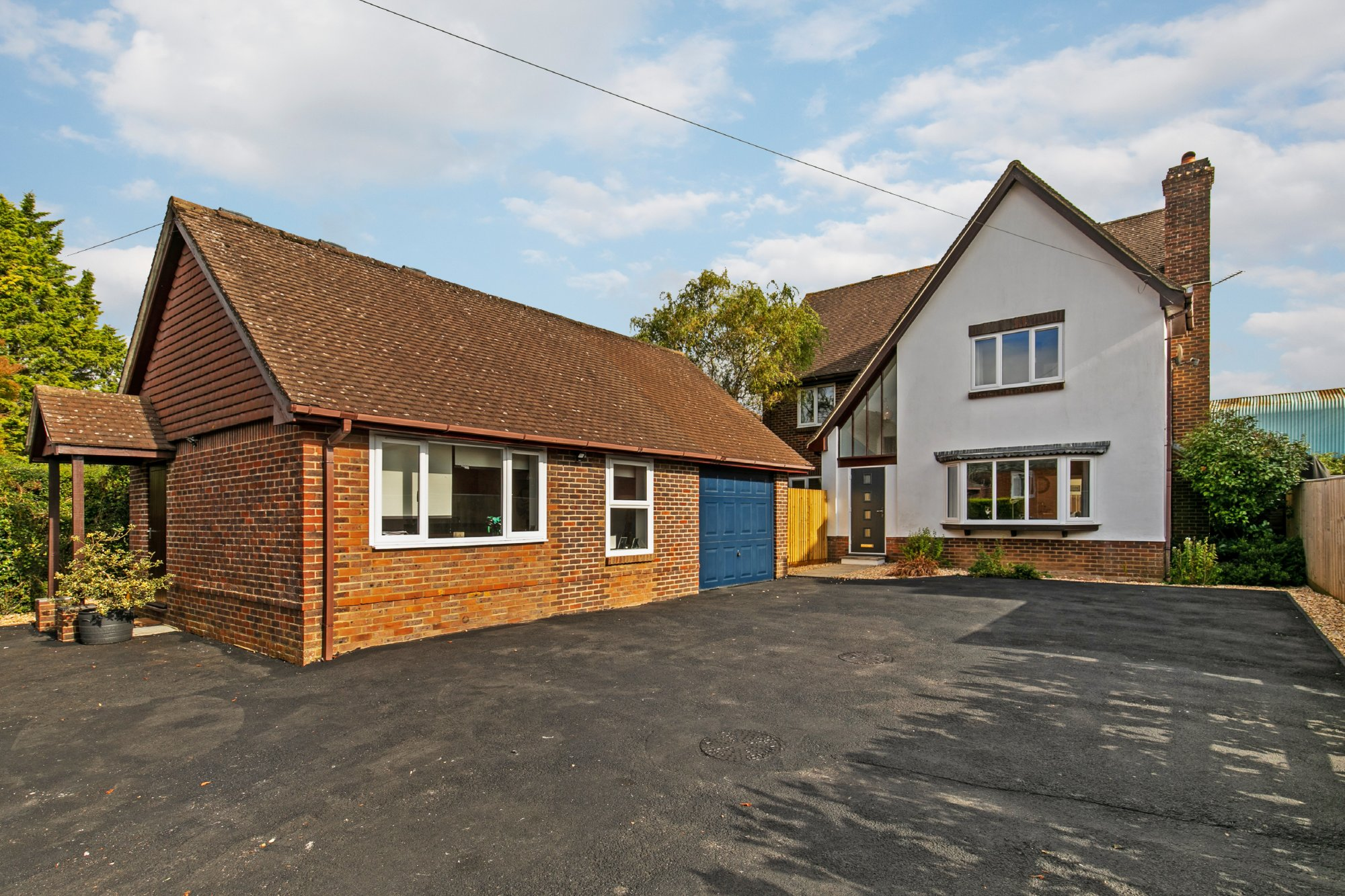 New Farm Road, Alresford, Winchester, SO24