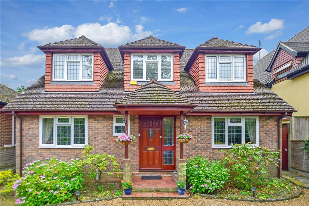 Willow Walk, , Culverstone, Meopham, Kent