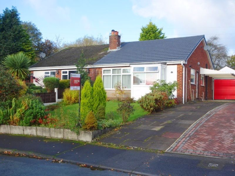 True Bungalow - Winchester Road, Radcliffe