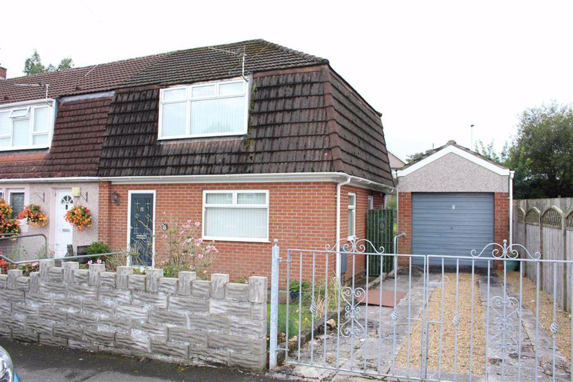 Edgemoor Close, Upper Killay