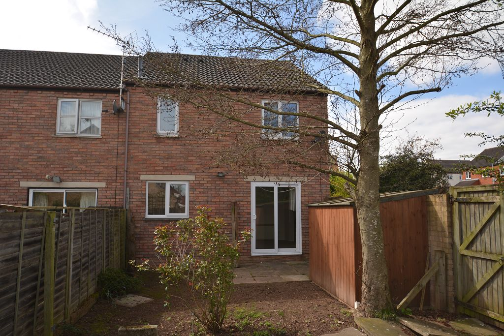Mulberry Close, Belmont, Hereford. HR2