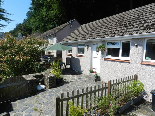 Glenhaven, The Glen, Little Haven, Haverfordwest