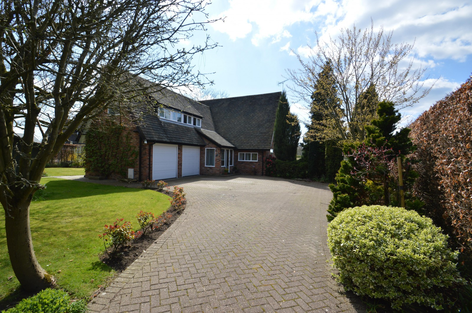 Foxwood Drive, Over Peover, Knutsford