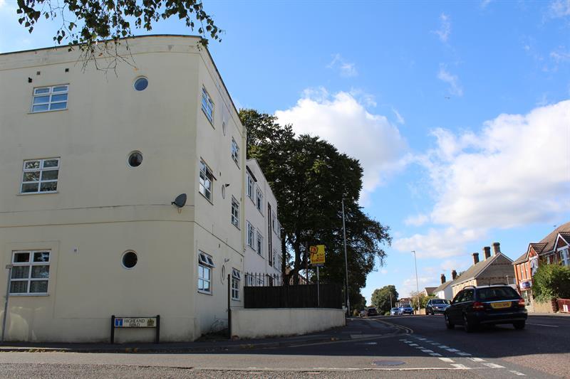 493-495 Ashley Road, Parkstone, Poole