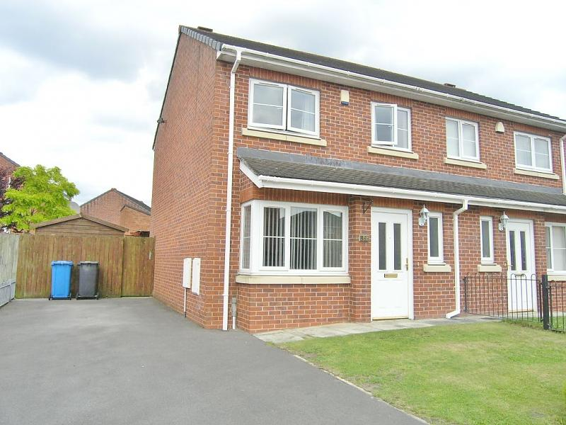 Blenheim Close, Padgate, Warrington WA2 0GT - ID 138748