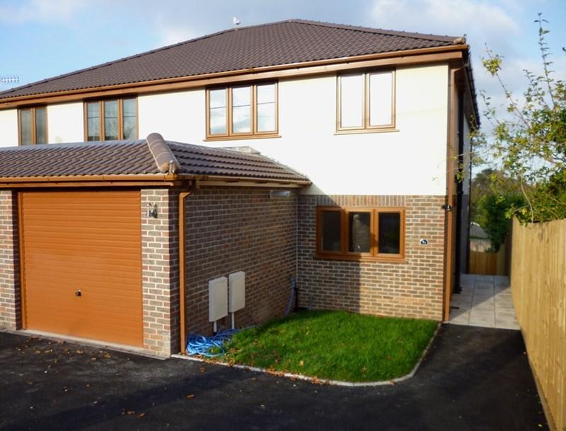Hanham Road, Corfe Mullen, Wimborne, Dorset, BH21
