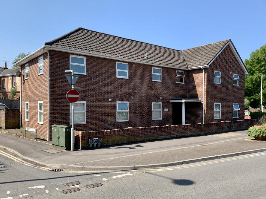 St Catherines Court, 36 Leigh Road, Wimborne, BH21 1AF
