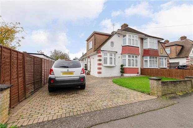 Caversham Avenue, SUTTON, Surrey, SM3 9AQ