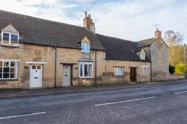 Diggers End, Bridge Street, Bampton, Oxfordshire