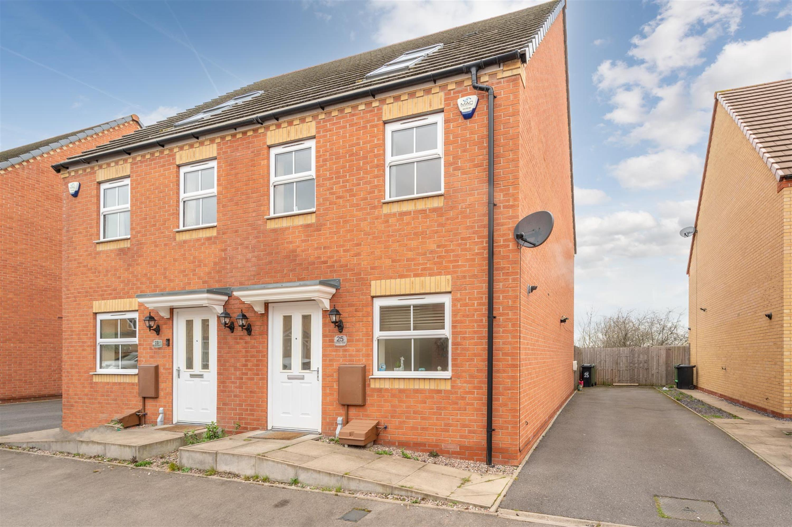 Brythill Drive, Brierley Hill, DY5 3LU