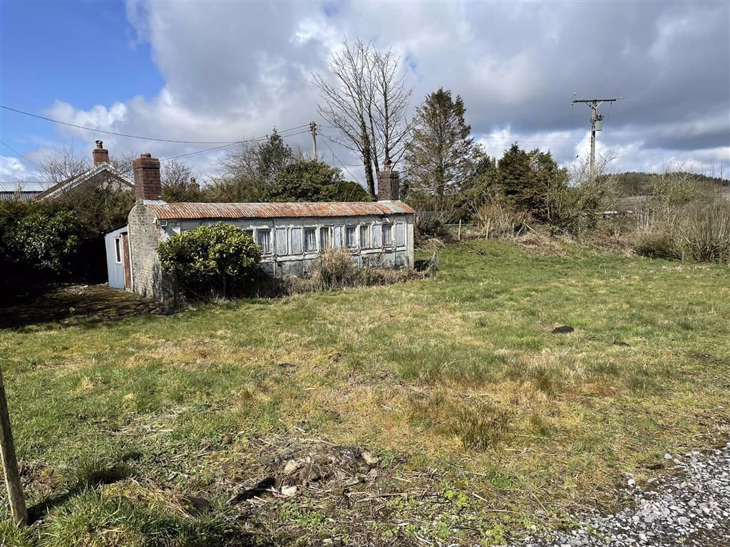 Bargoed Villa, Cwmduad