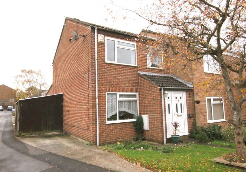 Coventry Close, Wimborne, Dorset, BH21