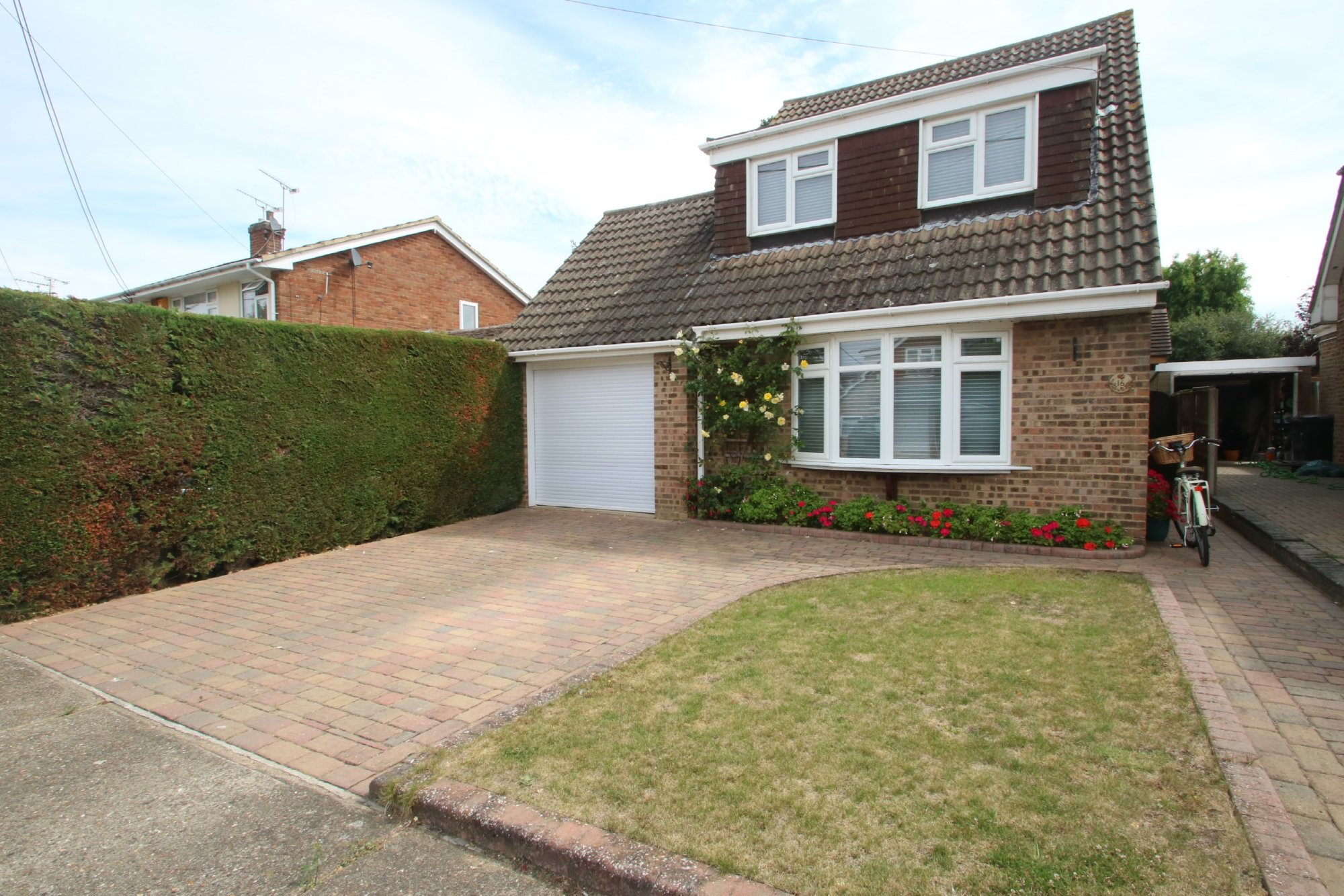 Crouch View Grove, Hullbridge