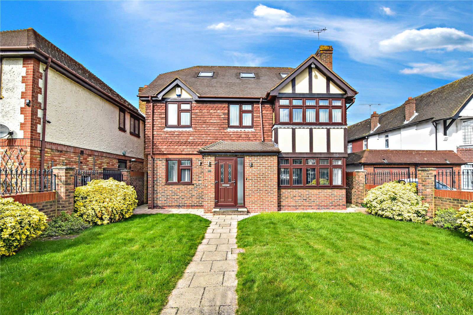 Shepherds Lane, West Dartford, Kent, DA1