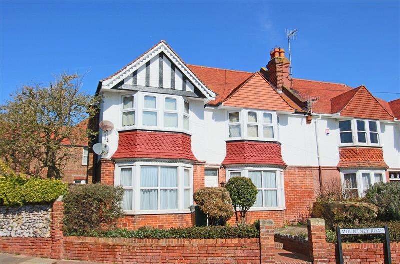 Mountney Road, Eastbourne, East Sussex, BN21