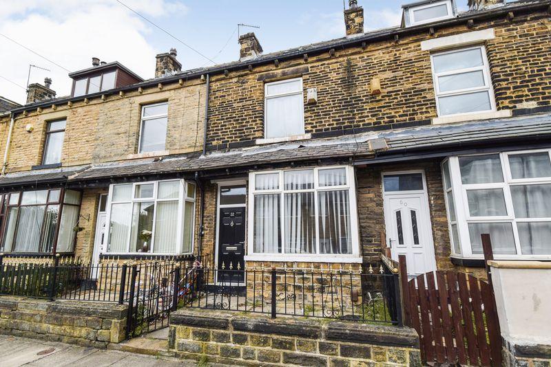 Beverley Street, Bradford