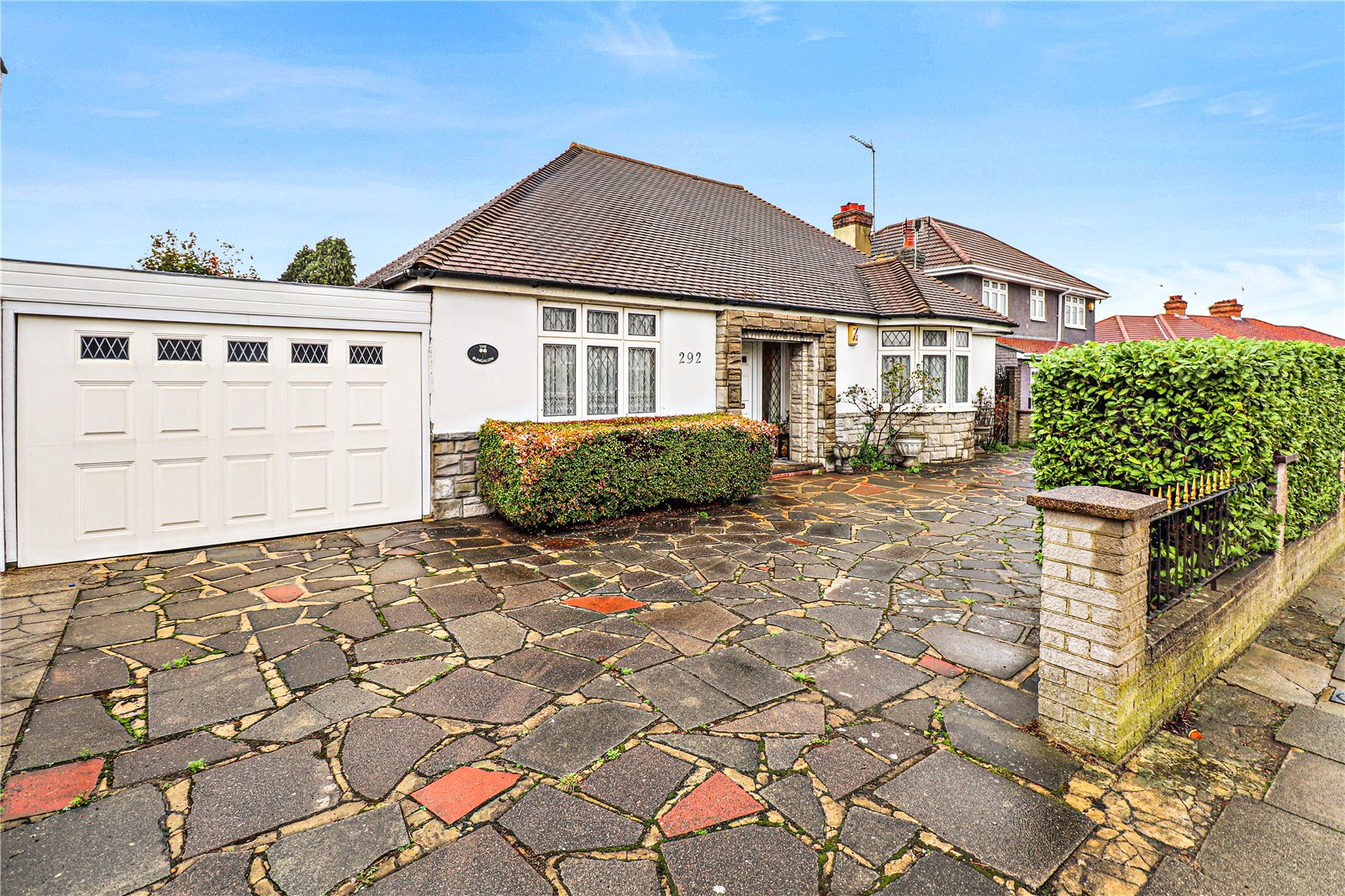 Bedonwell Road, Belvedere, Kent, DA17