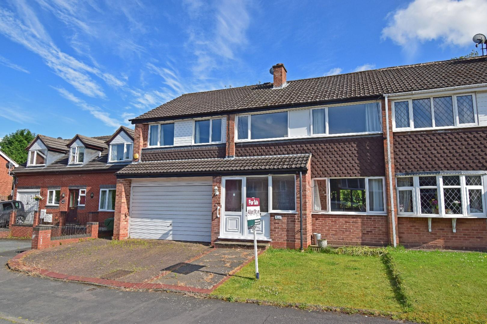 26 Bear Hill Drive, Alvechurch, B48 7RG