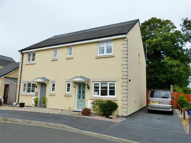 Redstone Court, Narberth, Pembrokeshire
