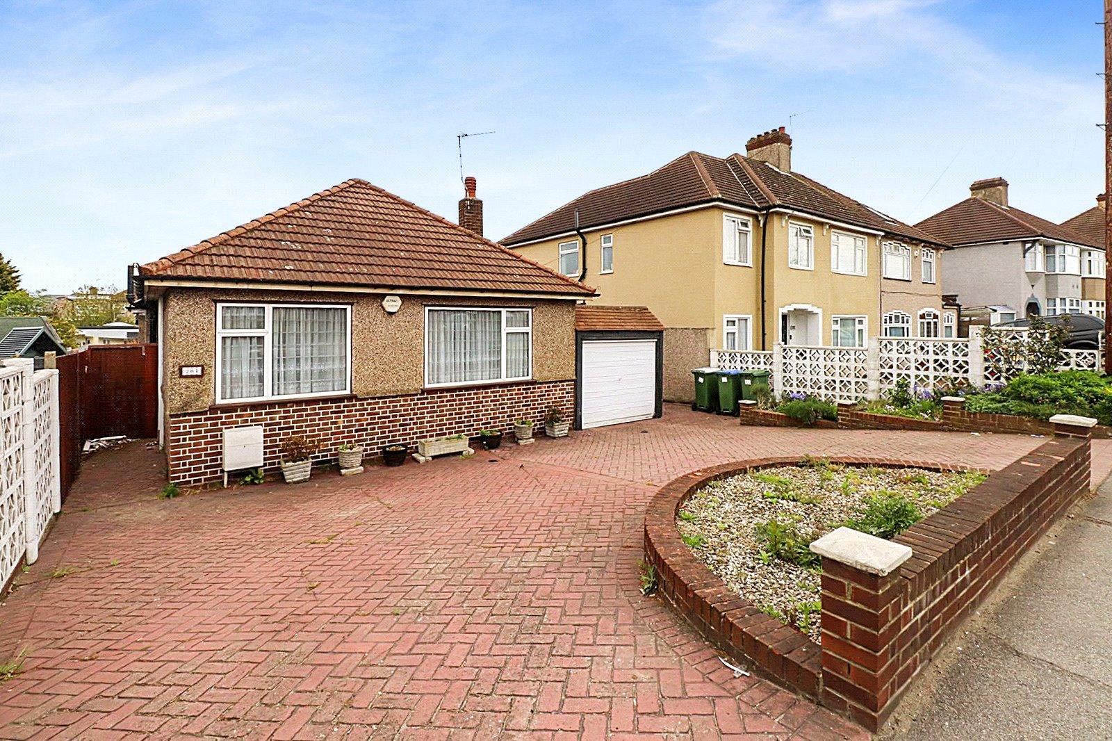 Bedonwell Road, Bexleyheath, Kent, DA7