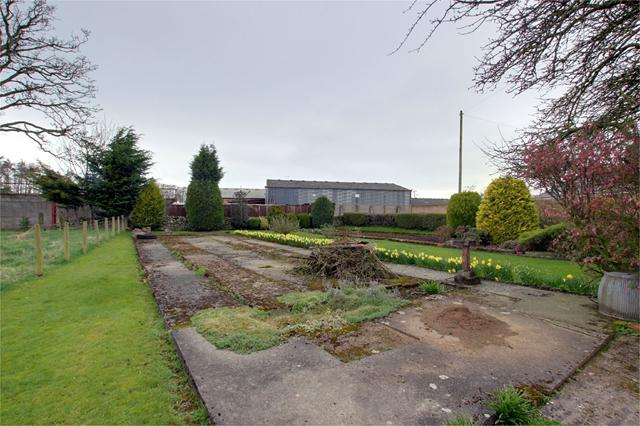 Building Plot, Holly House, Gaitsgill, Dalston, Carlisle