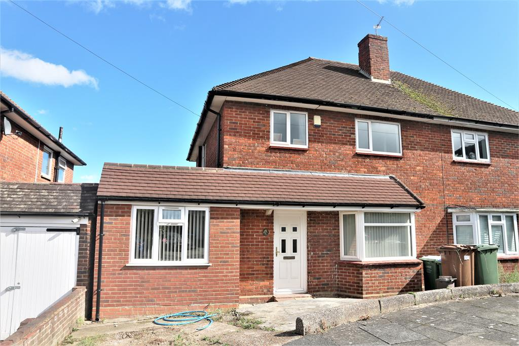 Wycliffe Close, Welling, Kent, DA16 3LZ