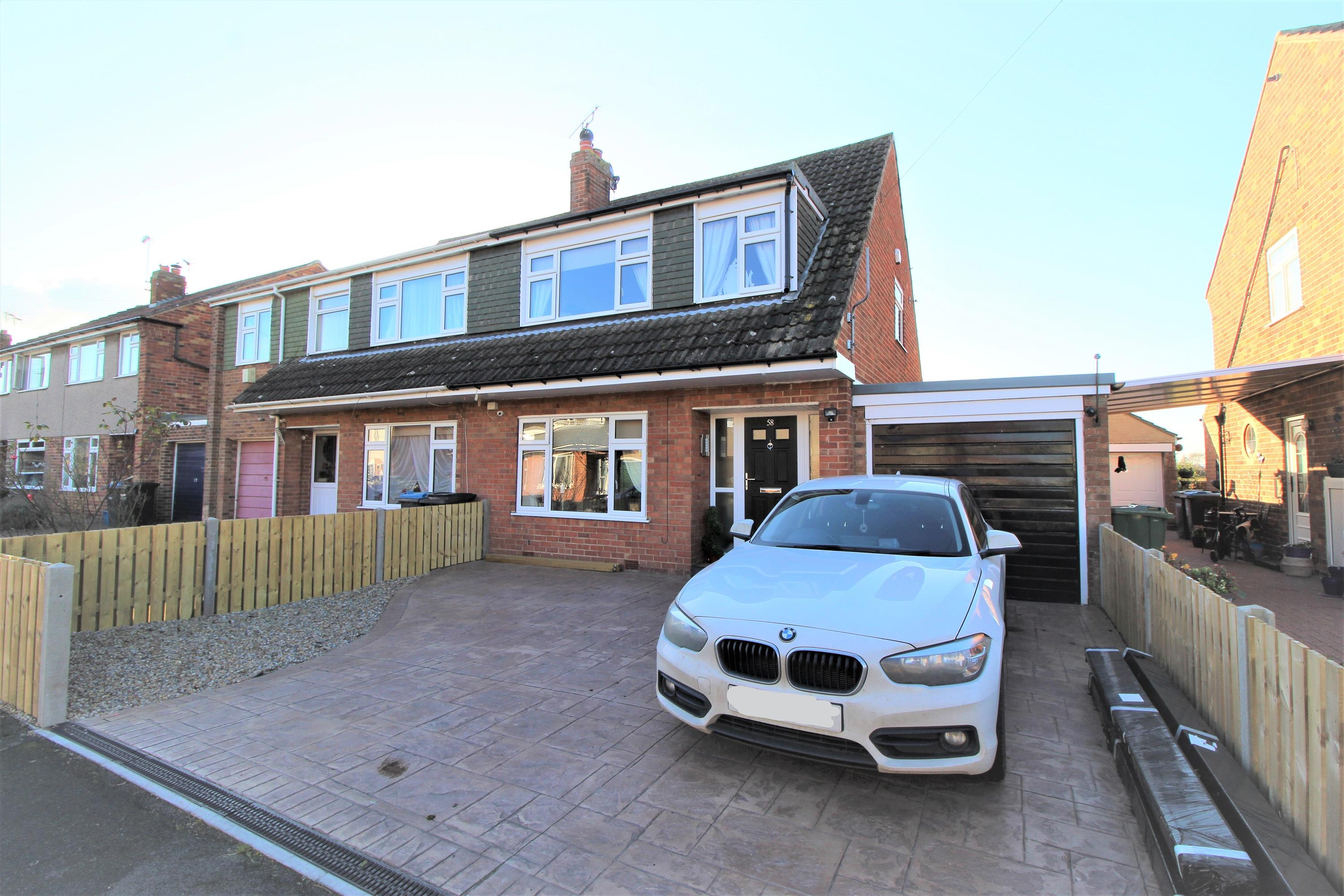 Saxty Way, Sowerby, Thirsk, YO7 1SB